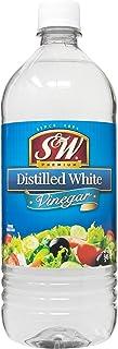 S&W Distilled White Vinegar 946ml