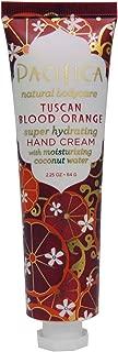 Pacifica Tuscan Blood Orange Super Hydrating Hand Cream