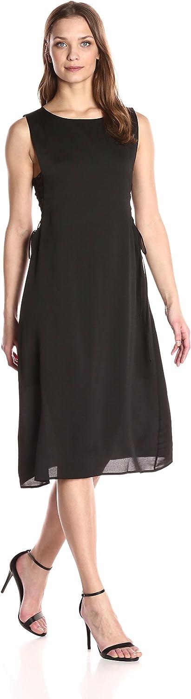 BCBGeneration Womens Midi Dress Dress