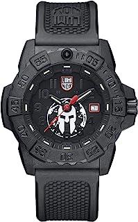 Official Spartan Watch for Men Black (XS.3501/3500...