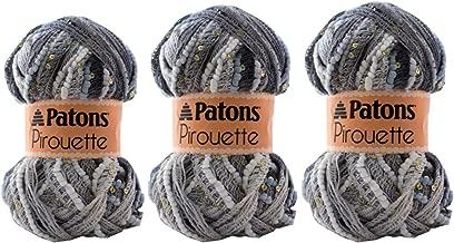 Best scarf ruffle yarn Reviews