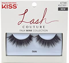 Kiss Lash Couture Faux Mink Gala (3 Pack)