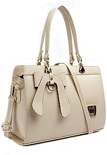 SHINING BIRD PU Leather Women Handbags For Ladies Purse Girls Stylish Hand Bag