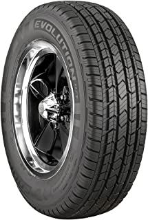 Cooper Evolution H/T All- Season Radial Tire-275/60R20 115T