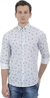 Pepe Jeans Men Casual Shirt