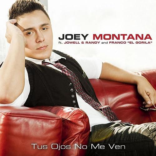 Amazon.com: Tus Ojos No Me Ven (feat. Joewell y Randy) [feat ...