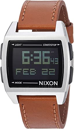 Nixon Base Leather