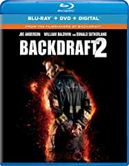 Backdraft 2 arrives on Blu-ray, DVD and Digital May 14, 2019 from Universal