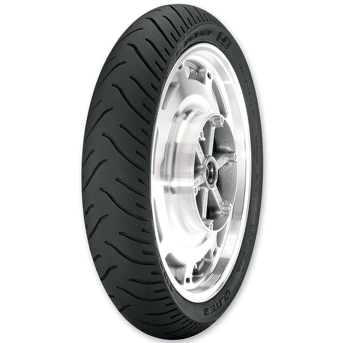 Dunlop Elite 3 120/70R21 Front Tire 45091445