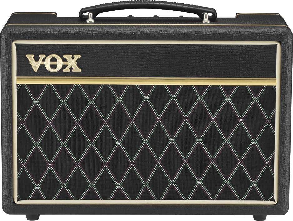 地下困難現金VOX コンパクト ベースアンプ Pathfinder Bass 10 自宅練習 ファーストアンプに最適 ヘッドフォン使用可 10W