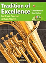 W63BC - Tradition of Excellence Book 3 - Baritone/Euphonium B.C.