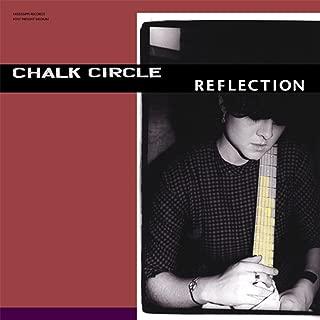 chalk circle reflection