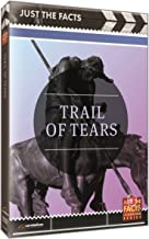 Just the Facts: Trail of Tears