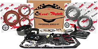 McLeod Racing 88028K Performance Transmission Rebuild Kit (48RE 2003-Up-Stage 1)