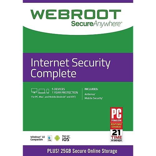 top 10 antivirus software for windows 7