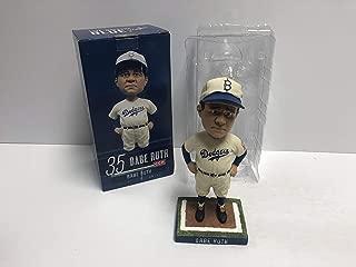 Babe Ruth Brooklyn Dodgers Coach 2014 Los Angeles STADIUM PROMO Bobblehead SGA