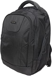 "Samsonite Dunewood Executive Plus Backpack,15.6"" Laptop- Black 60034-1050"