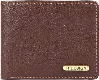 Hidesign Brown Men's Wallet (EE 359-039(RF))