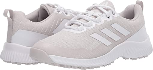 Footwear White/Orbit Grey/Silver Metallic