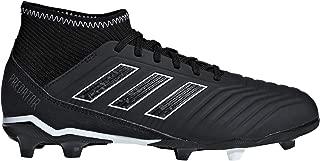 adidas - Predator 183 FG J - DB2320 - Color: Black - Size: 1.0