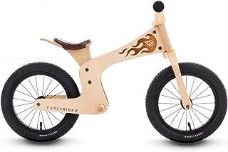 Early Rider Evolution Bike, Natural