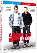 Cassandra's Dream Reg.A/B/C Spain