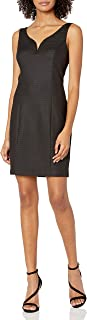 GUESS womens Gdjp1700 Cocktail Dress