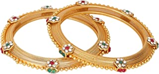 Best rajasthani traditional bangles Reviews