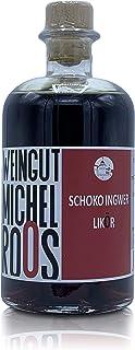 Weingut Michel Roos Schoko Ingwer Likör mit Chili verfeinert 0,5l