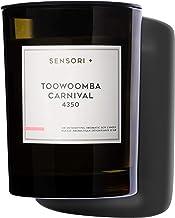 SENSORI + 13078 Detoxifying Soy Candle Toowoomba Carnival 4350-260g