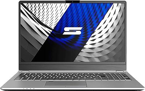 SCHENKER SLIM 15 L19msd 15 6 Full HD IPS i5 10210U 16GB RAM 500GB SSD ohne OS