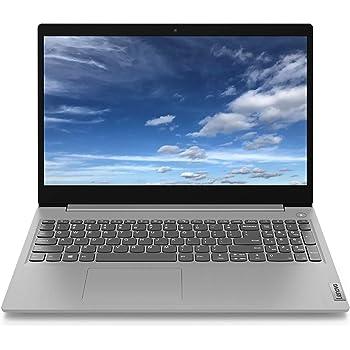 "Lenovo IdeaPad 3 - Portátil 15.6"" FullHD (AMD Athlon 3020e, 8GB RAM, 256GB SSD, AMD Radeon Graphics, Sin Sistema Operativo) gris - Teclado QWERTY Español"