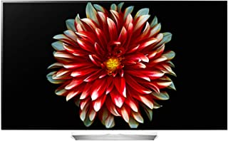 LG 55 Inch 4K Ultra HD OLED Smart TV - 55B7V