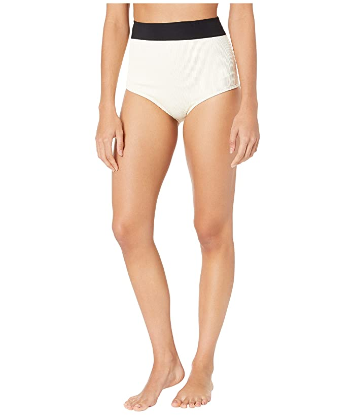 FLAGPOLE Arden Bottoms (Lychee/Black) Women