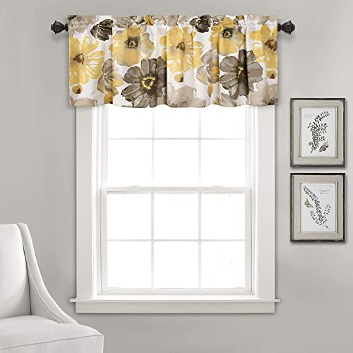 Kitchen Curtains And Valances Amazon Com