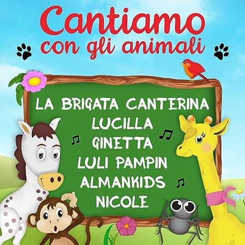 Animali con espressioni idiomatiche