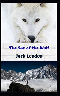 The Son of the Wolf: The incredible challenge of a young man, in search of his great dream, full of adventure, mystery and...