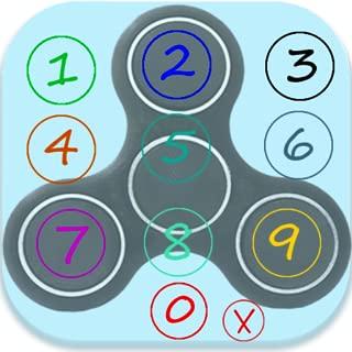 password spinner