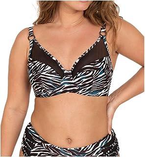 DORINA Mombasa Extra Light Padded Underwire Bikini Top (D000240)