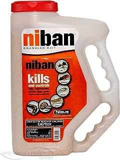 Best niban-fg fine granular bait Reviews