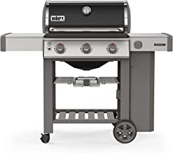 Best weber spirit ii e-310 lp gas grill Reviews
