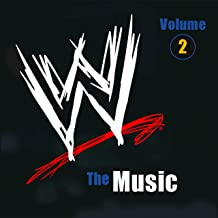 WWE: The Music, Volume 2