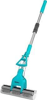 Beldray® LA070678EU Pet Plus+ Smukly mop ze szczotka PVA z teleskopowym uchwytem, 90-120 cm, idealny do twardych podlóg