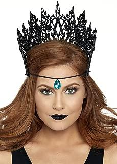 Best evil mermaid crown Reviews