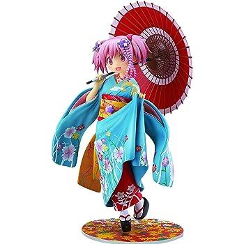 魔法少女まどか☆マギカ 鹿目まどか 舞妓Ver. 1/8スケール PVC製 塗装済み完成品フィギュア