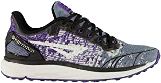 Karrimor Womens Rapid Support Trainers Shoes Pumps Sneakers Ladies