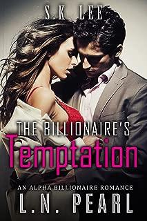 The Billionaire's Temptation: A Single Dad Romance (The Billionaire's Touch Book 1)