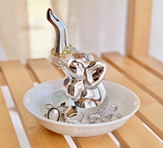 Best elephant trinket holder Reviews