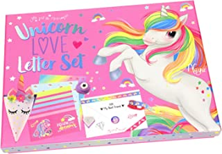 Top Model Ylvi and The Minimoomis Unicorn Love Letter Set (0
