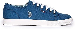 U.S Polo Assn. Sneaker for Men Indigo Size 42 EU